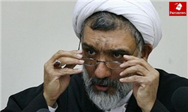 «رای حلال» شعار انتخاباتیام است