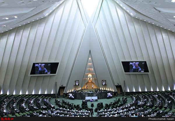 مجلس از پاسخهای آذری جهرمی قانع شد
