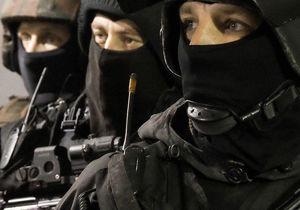 کشته شدن دو فرد مظنون در عملیات ضدتروریستی در روسیه