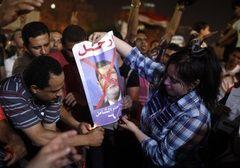 بحران مصر؛ لحظهای مخاطره آمیز برای خاورمیانه