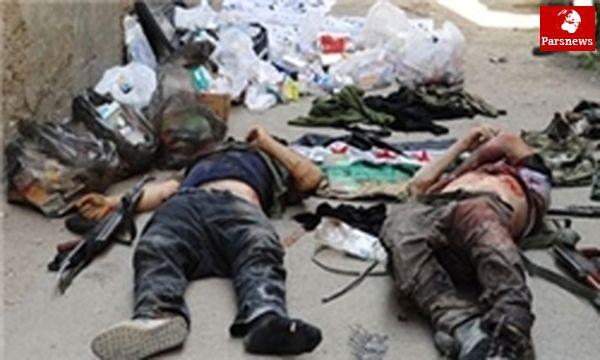 «شکنجه» و «اخاذی» مخالفان سوری از شهروندان