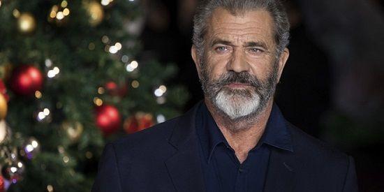 مل گیبسون نقش بابانوئل را بازی خواهد کرد