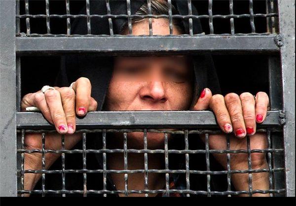 دوجنسهها و بیماران عفونی در خیابان های تهران