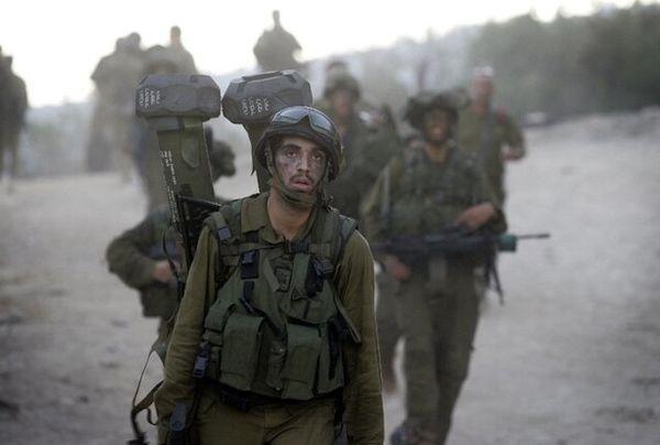 بیش از ۱۲ هزار سرباز اسرائیل قرنطینه شدند