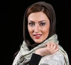 میکاپ عجیب سمیرا حسینی /عکس