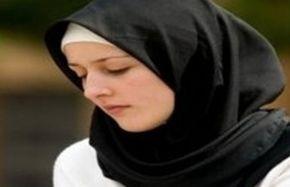 حجاب یک رفتار اجتماعی است