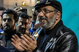 امیرجعفری: امیدوارم تئاتر تبریز مانند تیم تراکتورسازی بترکاند