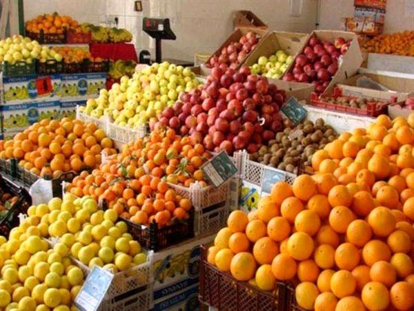 اجرای عملیات مبارزه با آفات محیطی در میادین و بازارهای میوه و تره بار