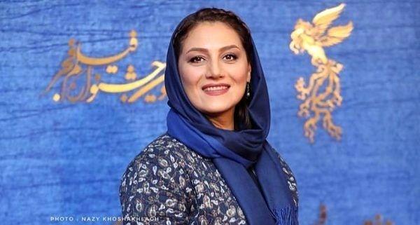 پست جدیدی که شبنم مقدمی در حواشی جشنواره منتشر کرد/عکس