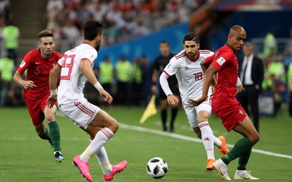 وضعیت حضور ملی پوشان سرباز در جام ملتها