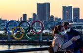 المپیک ۲۰۲۰ توکیو به تعویق افتاد
