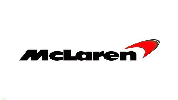 خودرو جدید مک لارن با سه سرنشین