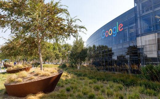 اپل، اپلیکیشن های گوگل را مسدود کرد
