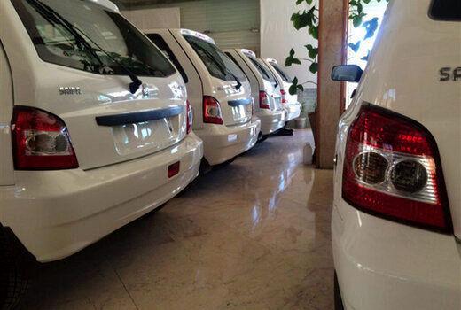 ریزش شدید قیمت پراید در بازار / ارزان ترین مدل پراید ۱۳۰ میلیون تومان