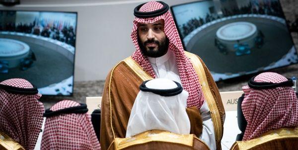 شکست طرحهای ولیعهد سعودی برای بهبود وضع اقتصادی ریاض