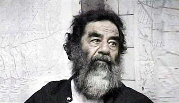 اخبار ضد و نقیض از سرنوشت جسد صدام