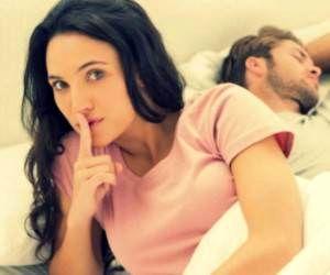 دلیل خیانت زنان متاهل چیست؟