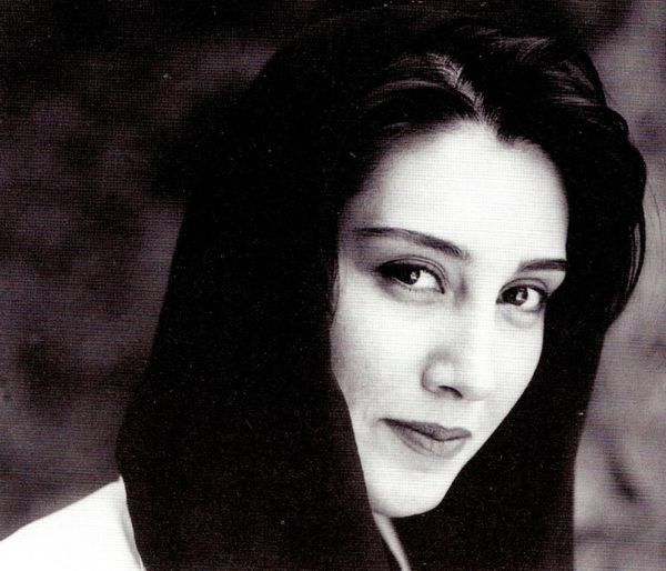 هدیه تهرانی بازیگر محبوب سینما+ بیوگرافی
