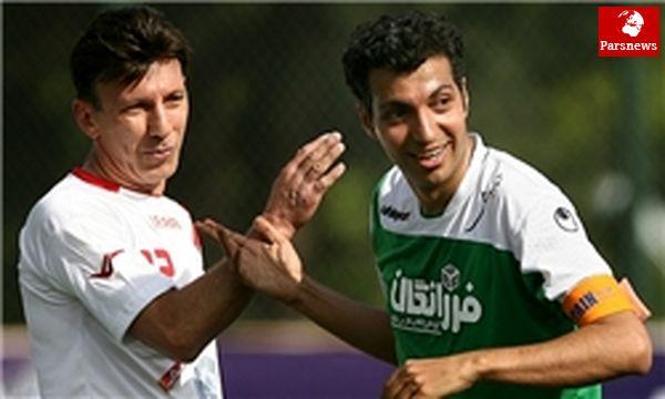 همسفران رسانه ورزش در سفر به بوشهر