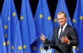 ترامپ مخالف اروپای قدرتمند است
