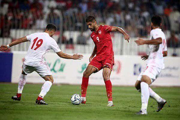 شکست تیم ملی فوتبال ایران برابر بحرین/ ویلموتس به زمین سفت رسید