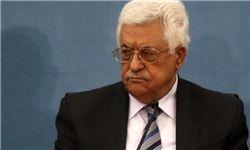 گفتگو وزیر جنگ رژیم صهیونیستی با محمودعباس