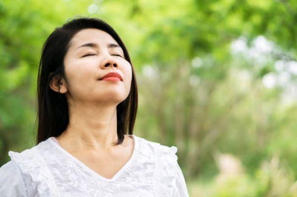 تمرینات تنفسی که این روزها باید زیاد انجام بدید