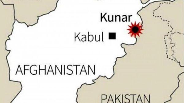 کشته شدن دستکم ۲۰ غیرنظامی در شرق افغانستان