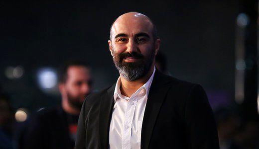 محسن تنابنده: هیج وقت از مهران احمدی دلخور نبوده و نیستم
