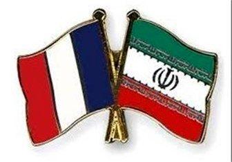 درخواست فرانسه از ایران