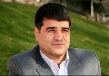 محمد ابراهیم امامی رئیس کمیته داوران کشتی شد