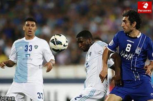شکایتی از میزبانی ایرانیها به AFC ارسال نشده است