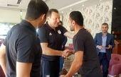 در اردوی تیم ملی چه می گذرد؟+عکس