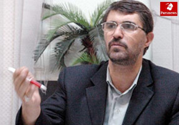 ثروتی:جبهه مردمی نیروی های انقلاب فراگیر و عامتر از هر گونه حزبی است