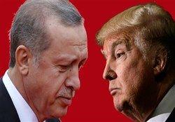واکنش کاربران تُرک توییتر به تهدید ترامپ علیه ترکیه +عکس