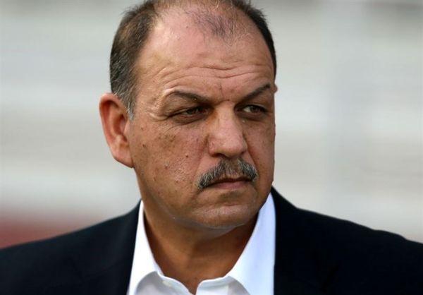 عدنان حمد: عراق فعلی در بهترین شرایط نیست