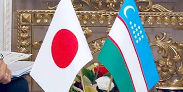 تصویب قرارداد منع اخذ مالیات مضاعف بین ازبکستان و ژاپن