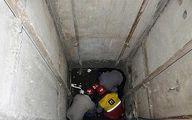 سقوط مرگبار دختر خرم آبادی در چاهک آسانسور