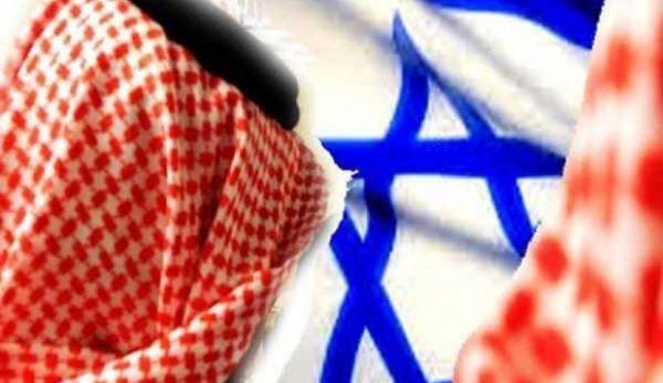 دیدار سفیران رژیم صهیونیستی و امارات در آمریکا