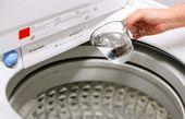 روشهایی برای شستن لباسها با سرکه