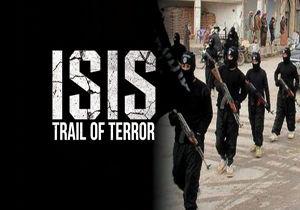 دستگیری جلاد مشهور داعشی در ترکیه