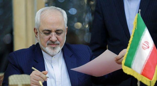 اعلامیه تفسیری ایران در خصوص کنوانسیون رژیم حقوقی دریای خزر منتشر شد