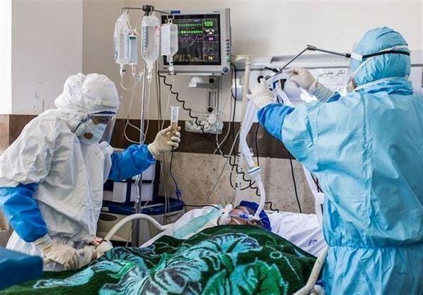 آمار کرونا امروز شنبه 14 فروردین 1400/ جان باختن  ۱۲۳ بیمار کووید۱۹ در شبانه رو گذشته