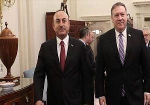 دولت ترکیه درخواست آزادی کشیش آمریکایی را رد کرد