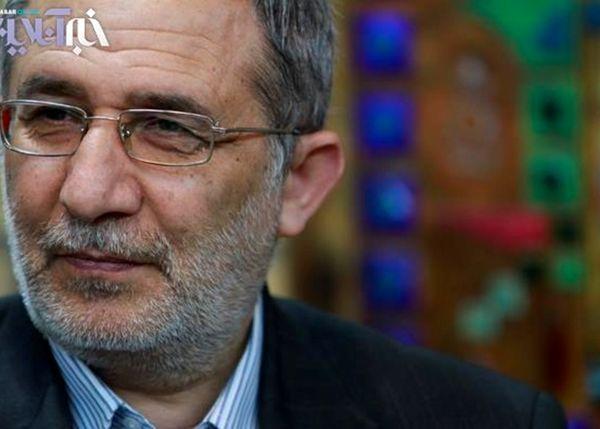 حسین علایی استعفا داد