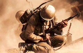 چند سرباز در جنگ شهید شدند ؟