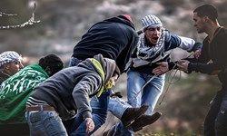 4 فلسطینی در نوار غزه به شهادت رسیدند