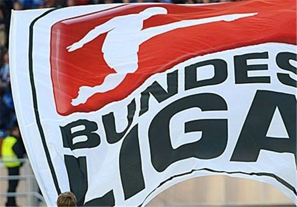 اولین پیروزی شالکه در هفته پانزدهم بوندس لیگا
