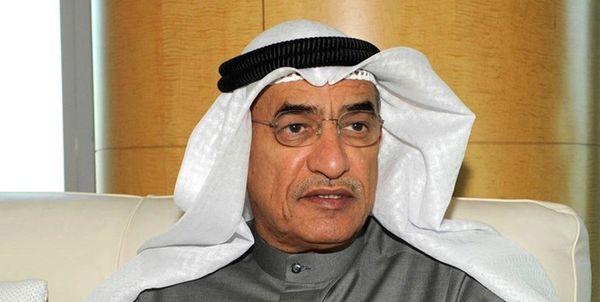 استعفای وزیر نفت کویت پس از سفر به عربستان سعودی