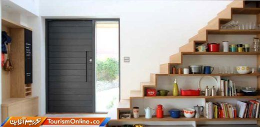 ایدههای ناب برای فضای کوچک خانه شما